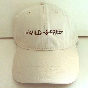 Wild & Free Hat